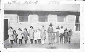 Vail School, Aravaipa Canyon 1926.tif