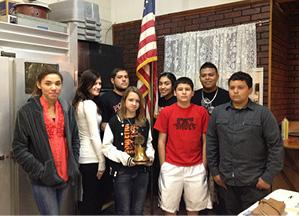 SHS Rotary Students.jpg