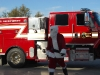 Santa at the Oracle Fire Station_001