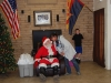Santa at the Oracle Fire Station_009