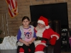 Santa at the Oracle Fire Station_010