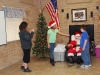 Santa at the Oracle Fire Station_016