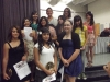 Jr. High Sports Banquet 062