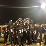 Panther Huddle