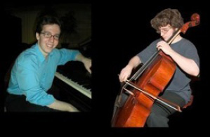 Incredible prodigies, Chris and Johnny Rice.jpg
