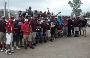 Golf Fund Raiser Football 2013.jpg