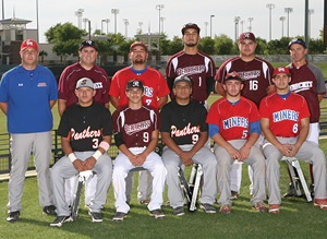 AzBCA Divison 4 South All Star Team.jpg