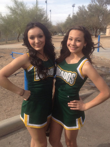 Oracle girls on CDO cheer squad.PNG