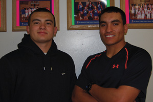 ANTHONY GARCIA & RICHARD ROMO.JPG