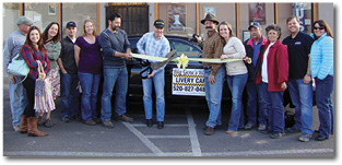 Big Gene's Ribbon Cutting 003.JPG