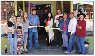 Ribbon cutting Random Boutique 002.jpg